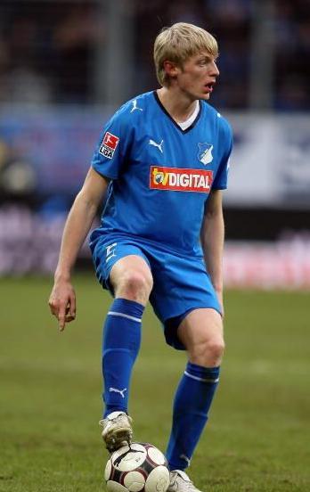 Andreas Beck Hoffenheim