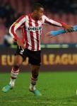 Mathias Jorgensen PSV Eindhoven