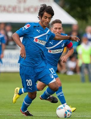 Ahmed Sassi Hoffenheim