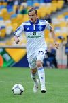 Oleh Husyev Dynamo Kiev