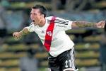 Leonel Vangioni River Plate