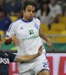 Niko Kranjcar Dynamo Kiev