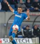 Sejad Salihovic Hoffenheim