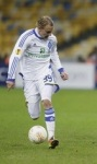 Domagoj Vida Dynamo Kiev