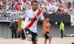 Gabriel Mercado River Plate