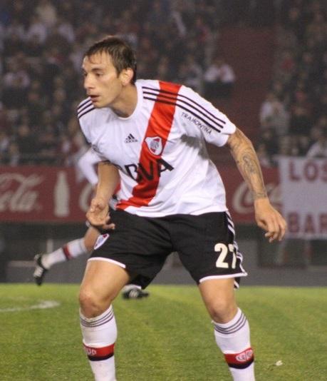 Jonathan Bottinelli River Plate