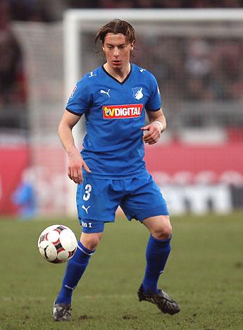 Matthias Jaissle Hoffenheim