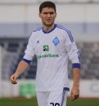 Yevhen Selin Dynamo Kiev