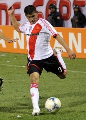Diego Martinez River Plate