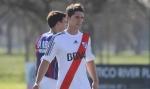 Esteban Espindola River Plate