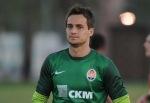 Anton Kanibolotskiy Shakhtar Donetsk
