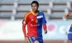 Mohamed El Nenny Basilea
