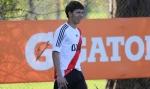 Tomas Martinez River Plate