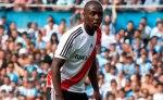 Eder Balanta River Plate
