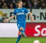 Sebastian Rudy Hoffenheim
