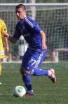 Andriy Tsurikov Dynamo Kiev