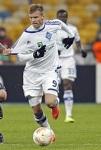 Roman Bezus Dynamo Kiev