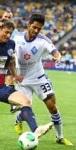 Benoit Tremoulinas Dynamo Kiev
