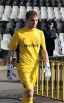 Bohdan Sarnavskyi Shakhtar Donetsk