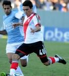 Bruno Urribarri River Plate