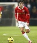 Bryan Ruiz PSV Eindhoven