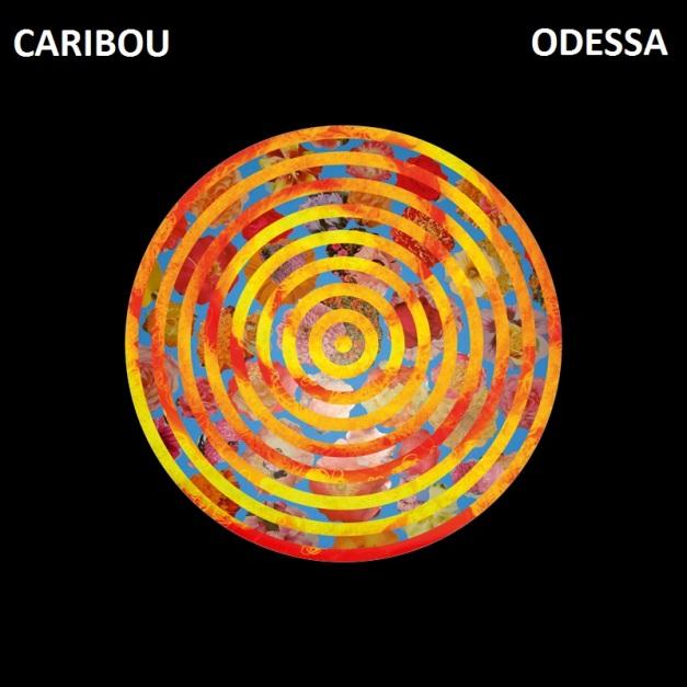 Caribou - Odessa