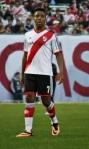 Carlos Carbonero River Plate