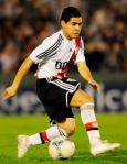 Daniel Villalva River Plate