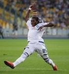 Dieumerci Mbokani Dinamo Kiev