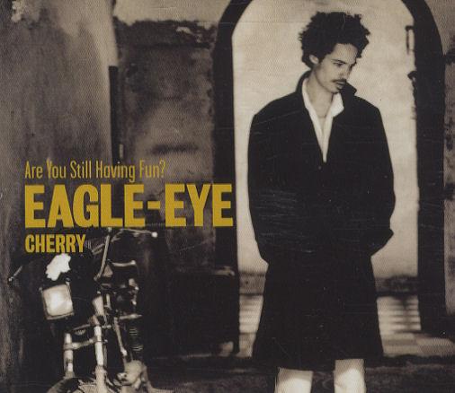 Eagle Eye Cherry - Are You Still Having Fun