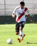 Federico Vega River Plate