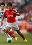Filip Djuricic Benfica