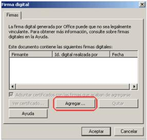 firma digital en word 3