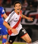 Giovanni Simeone River Plate