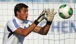 Heorhiy Buschan Dynamo Kiev