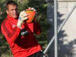 Jan Oblak Benfica