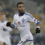 Jeremain Lens Dynamo Kiev