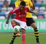 Jorge Rojas Benfica