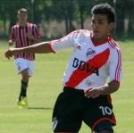 Juan Cruz Kaprof River Plate