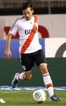 Juan Menseguez River Plate
