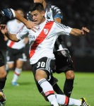 Leandro Vega River Plate