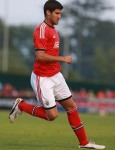 Lisandro Lopez Benfica