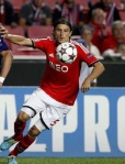 Ljubomir Fejsa Benfica