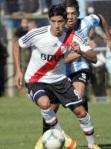 Lucas Pugh River Plate