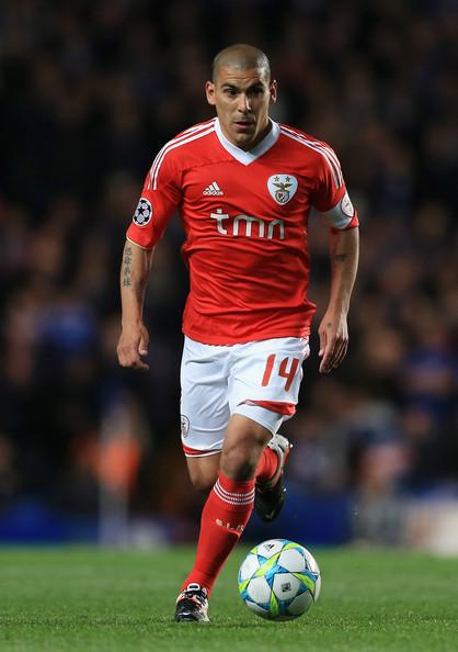 Maximiliano Pereira Benfica