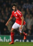 Nelson Oliveira Benfica