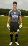 Nicolas Francese River Plate