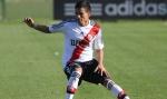 Nicolas Gomez River Plate
