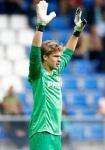 Nigel Bertrams PSV Eindhoven