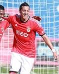 Rogelio Funes Mori Benfica